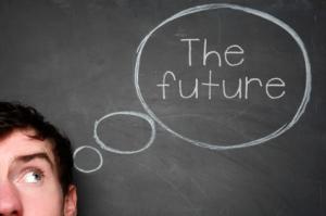 Denk toekomstgericht